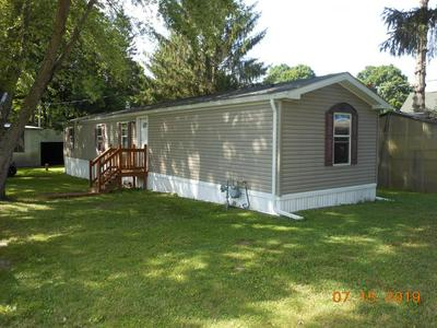 1025 LIME ST, Sabinsville, PA 16943 - Photo 1