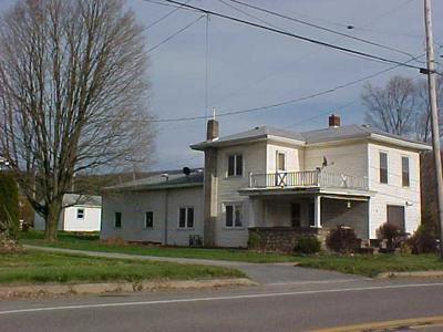 11 BARBER RD, COVINGTON, PA 16917 - Photo 1
