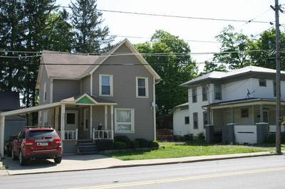 134 CHURCH ST, Westfield, PA 16950 - Photo 1