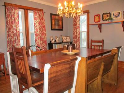 7 E 5TH ST, COUDERSPORT, PA 16915 - Photo 2