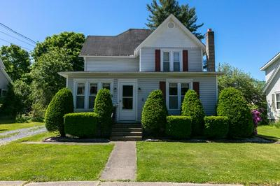 408 PARK AVE, Coudersport, PA 16915 - Photo 1