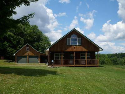 1113 JACKSON CENTER RD, Millerton, PA 16936 - Photo 1