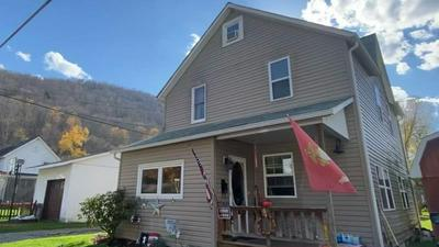 5 PENN AVE, Galeton, PA 16922 - Photo 1