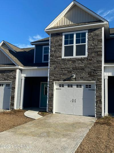505 STONE CRAB LN, Sneads Ferry, NC 28460 - Photo 1
