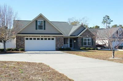 1674 BEACH DR SW, CALABASH, NC 28467 - Photo 1