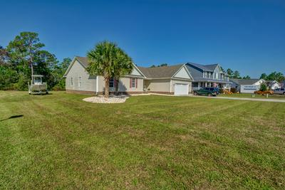519 QUAILWOOD CT, Cape Carteret, NC 28584 - Photo 2