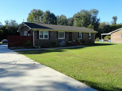 164 THOMAS HUMPHREY RD, JACKSONVILLE, NC 28546 - Photo 1