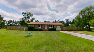 5527 BLUEBERRY RD, Currie, NC 28435 - Photo 1