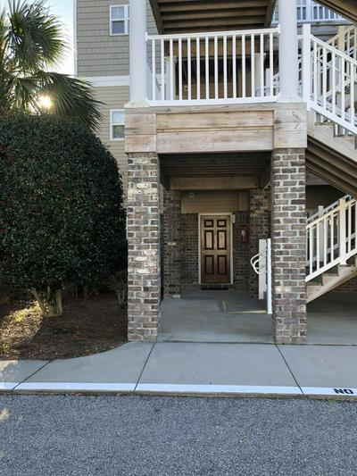 4132 VANESSA DR UNIT 1, SOUTHPORT, NC 28461 - Photo 1