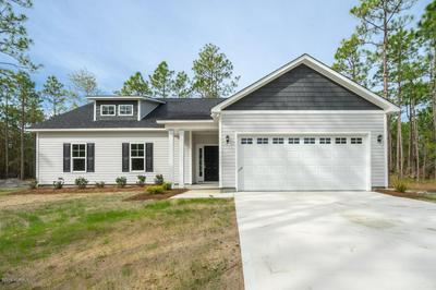 6314 MALLARD DUCK LN, SOUTHPORT, NC 28461 - Photo 1