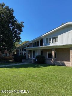1501 STOCKTON RD, Kinston, NC 28504 - Photo 1
