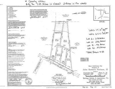 6512 WIGGINS MILL RD # 4, LUCAMA, NC 27851 - Photo 1