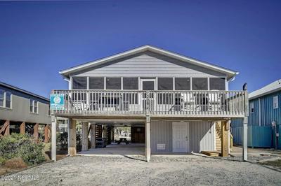 2306 W BEACH DR, Oak Island, NC 28465 - Photo 1