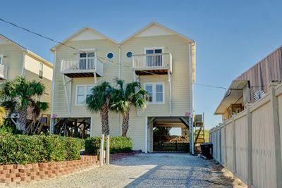 809 OCEAN BLVD # B, Topsail Beach, NC 28445 - Photo 1