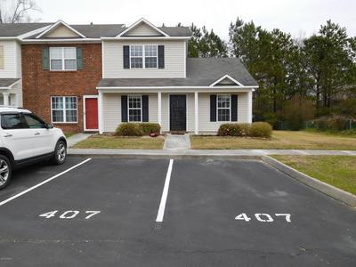 407 MEADOWBROOK LN, Jacksonville, NC 28546 - Photo 1