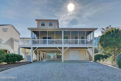 1712 CANAL DR, Sunset Beach, NC 28468 - Photo 1