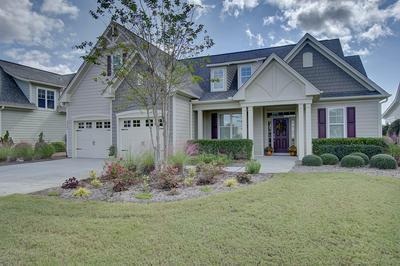 3207 SEAGRASS CT, Southport, NC 28461 - Photo 1