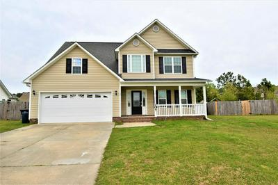 207 WILLOUGHBY LN, JACKSONVILLE, NC 28546 - Photo 1