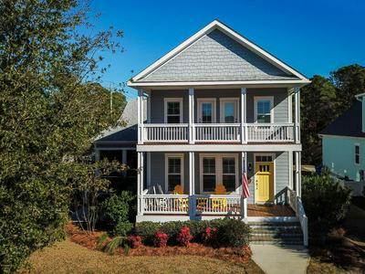 402 CADES TRL, SOUTHPORT, NC 28461 - Photo 1