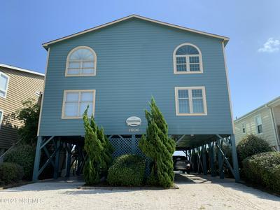 1606 E MAIN ST # B, Sunset Beach, NC 28468 - Photo 1
