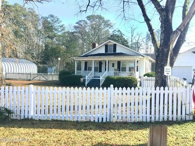 1610 S RIVER RD, Beaufort, NC 28516 - Photo 1