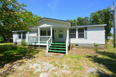 453 ISLAND RD, Harkers Island, NC 28531 - Photo 2