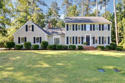 528 BENTMOORE DR, Whiteville, NC 28472 - Photo 1