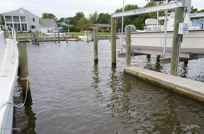 104 MARINA AT GULL HBR SLIP D, Newport, NC 28570 - Photo 2