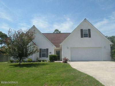 126 SECRETARIAT DR, Havelock, NC 28532 - Photo 1