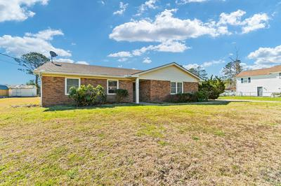 116 OLGA RD, BEAUFORT, NC 28516 - Photo 1