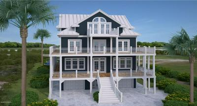 157 OCEAN VW, North Topsail Beach, NC 28460 - Photo 1