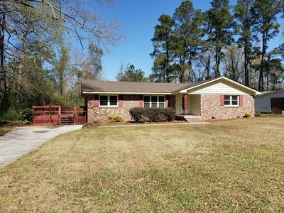 260 COUNTRY CLUB RD, WHITEVILLE, NC 28472 - Photo 1