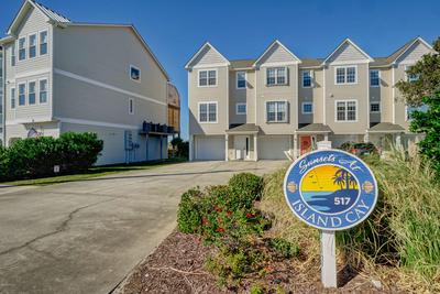 517 N NEW RIVER DR # A, Surf City, NC 28445 - Photo 1