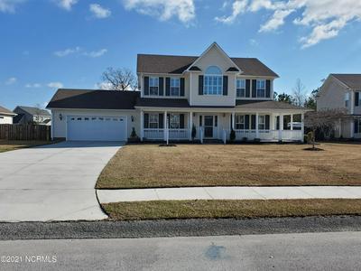 205 PIGEON LN, Swansboro, NC 28584 - Photo 1
