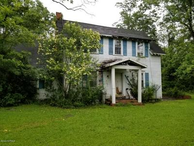 926 OLD STAGE HWY, Delco, NC 28436 - Photo 1