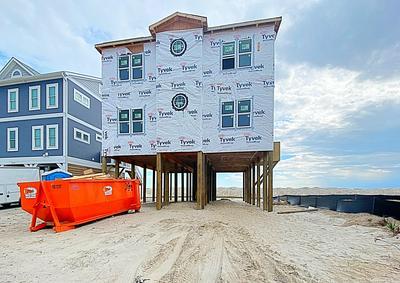 2617 E BEACH DR, Oak Island, NC 28465 - Photo 1