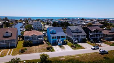 147 HIGH POINT ST, Holden Beach, NC 28462 - Photo 2