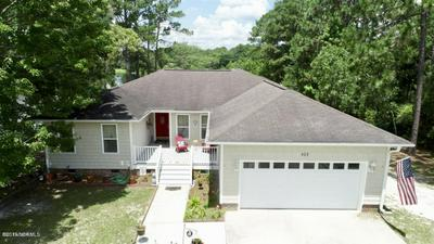 101 S SHORE DR, SOUTHPORT, NC 28461 - Photo 1
