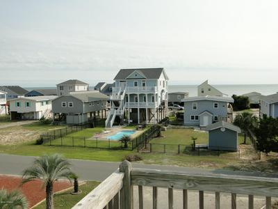 2519 W DOLPHIN DR, Oak Island, NC 28465 - Photo 2