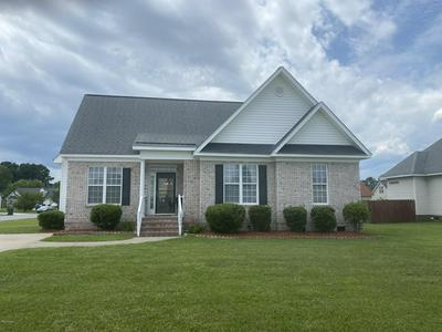 2492 PINETOPS DR, Winterville, NC 28590 - Photo 1