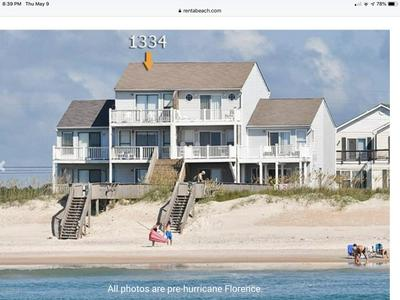 1334 NEW RIVER INLET RD, North Topsail Beach, NC 28460 - Photo 2