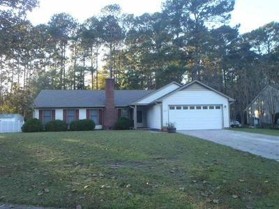 207 SANDS CT, Jacksonville, NC 28546 - Photo 1
