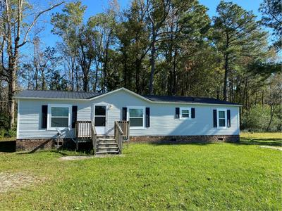 131 MATTOCKS RD, Maysville, NC 28555 - Photo 1