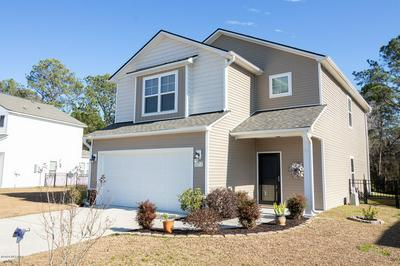 5258 WINDWARD WAY, SOUTHPORT, NC 28461 - Photo 1
