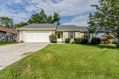 305 CARLISLE CT, Jacksonville, NC 28540 - Photo 2
