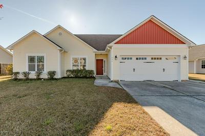 404 WYNBROOKEE LN, Jacksonville, NC 28546 - Photo 2