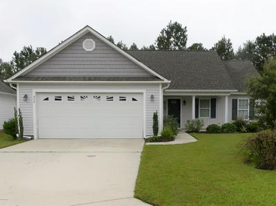 479 N CULVERTON RD, Winnabow, NC 28479 - Photo 1