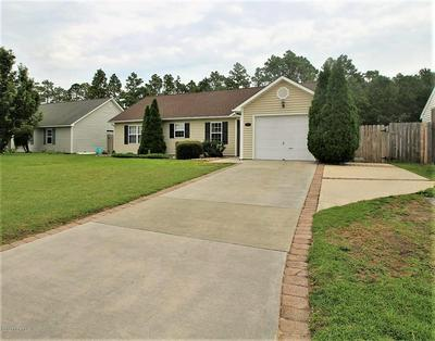 332 FOXHALL RD, Newport, NC 28570 - Photo 2