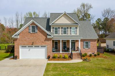 3313 CAMILLE DR, WINTERVILLE, NC 28590 - Photo 1