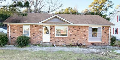 272 GILLIKIN RD, Beaufort, NC 28516 - Photo 1